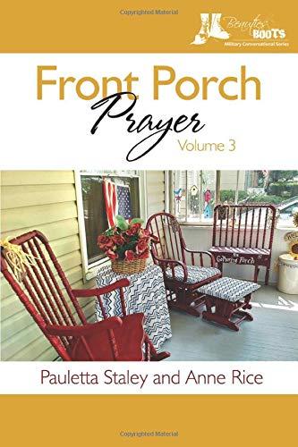 Front Porch Prayer: Volume 3