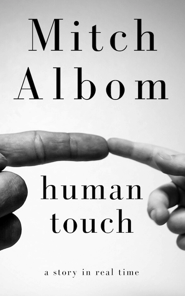 Human Touch: A Story in Real Time
