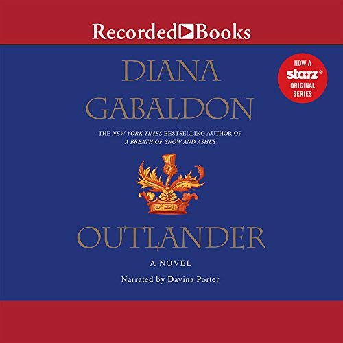 By Diana Gabaldon: Outlander [Audiobook]