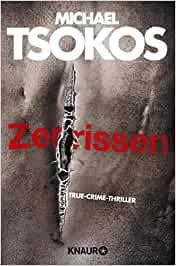 Zerrissen (Fred Abel, #4)