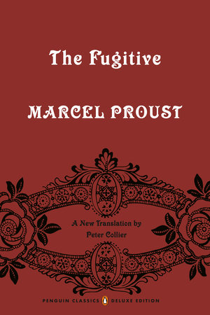 The Fugitive: In Search of Lost Time, Volume 6