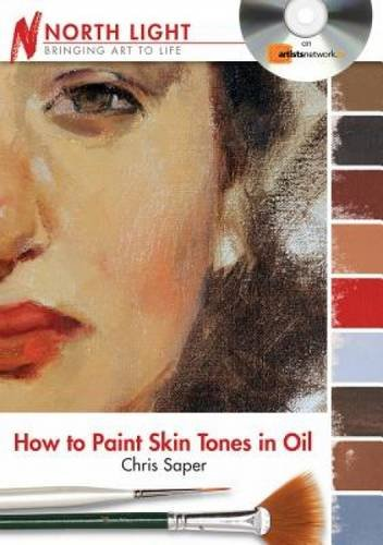 How to Paint Skin Tones in Oil