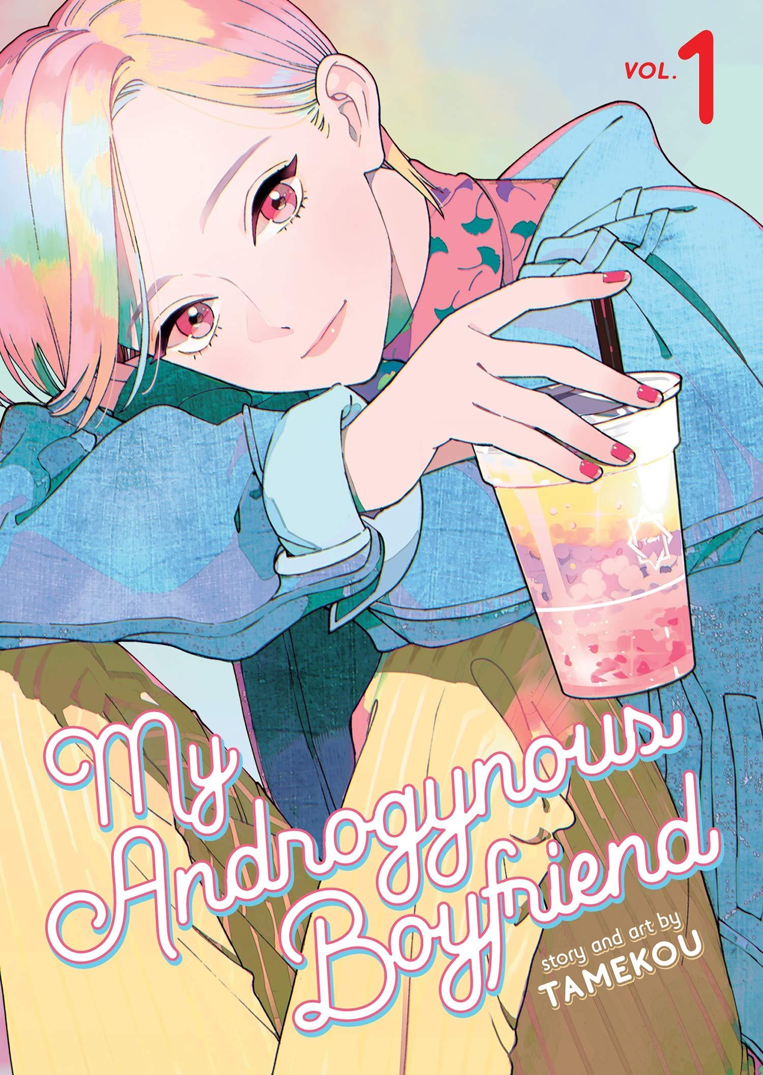 My Androgynous Boyfriend, Vol. 1