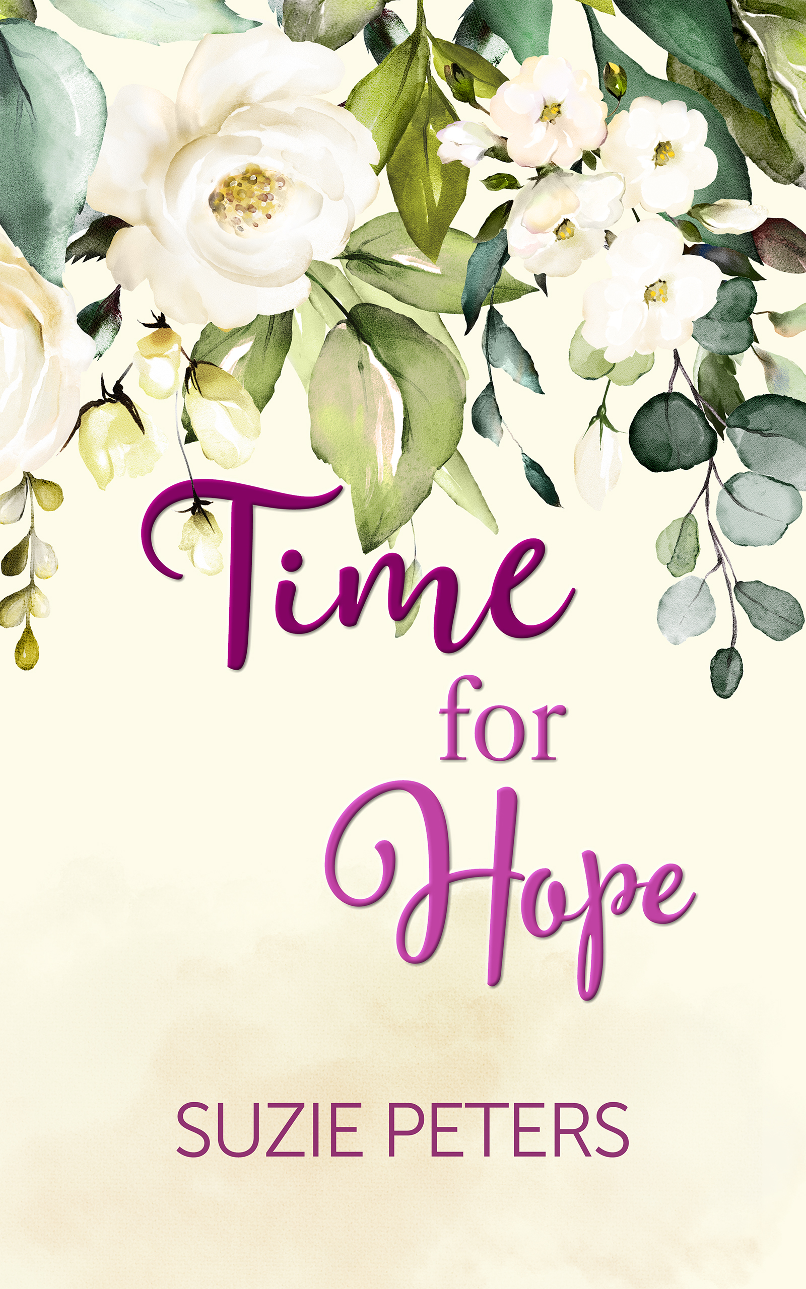 Time for Hope: An inspiring, uplifting story, guaranteed to put a smile on your face