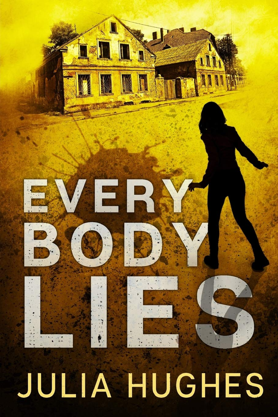 Every Body Lies: A Detective Crombie mystery thriller
