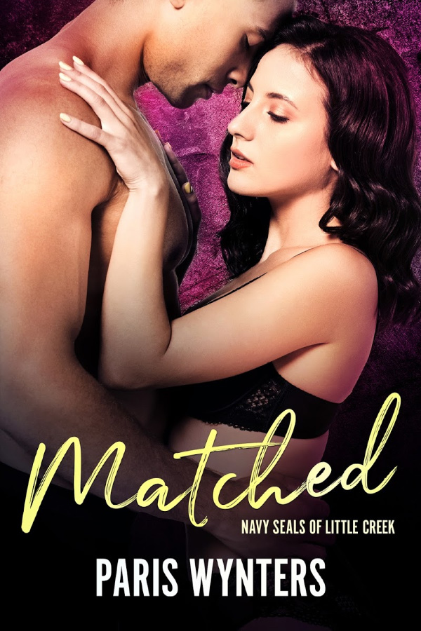 Matched (Navy Seals of Little Creek #2)