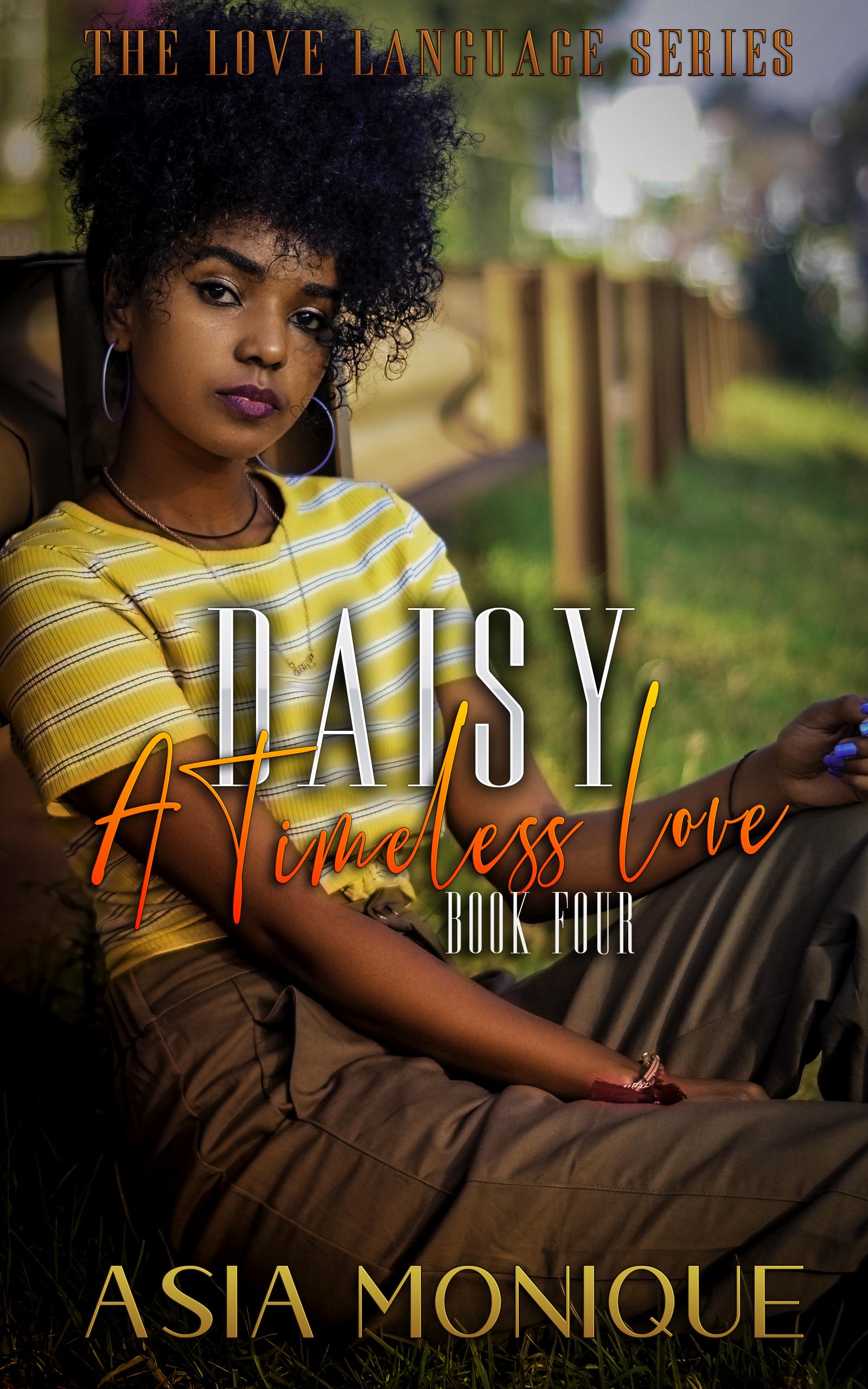 Daisy: A Timeless Love (Flower Sisters, #4)