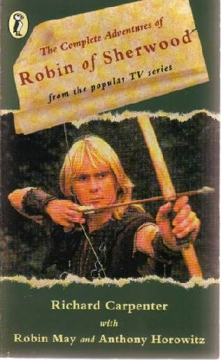 The Complete Adventures of Robin of Sherwood
