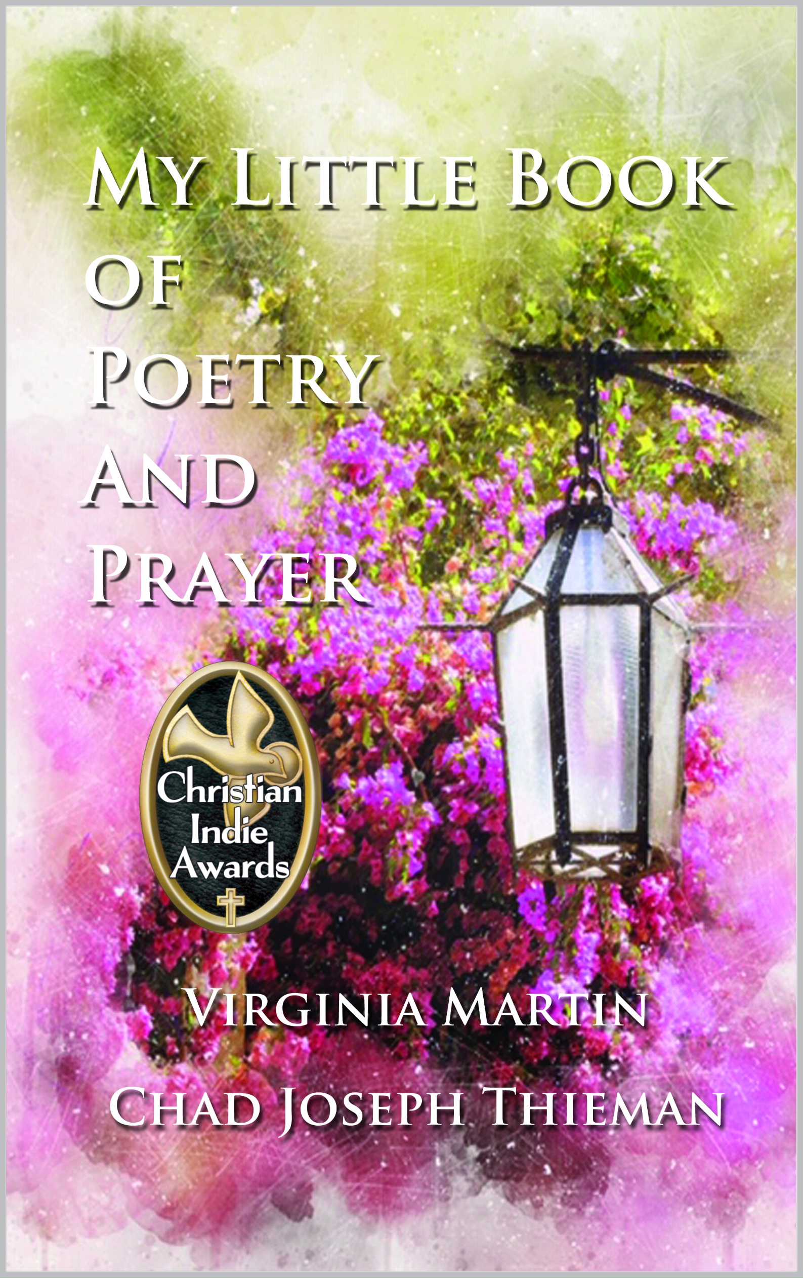 My Little Book of Poetry and Prayer