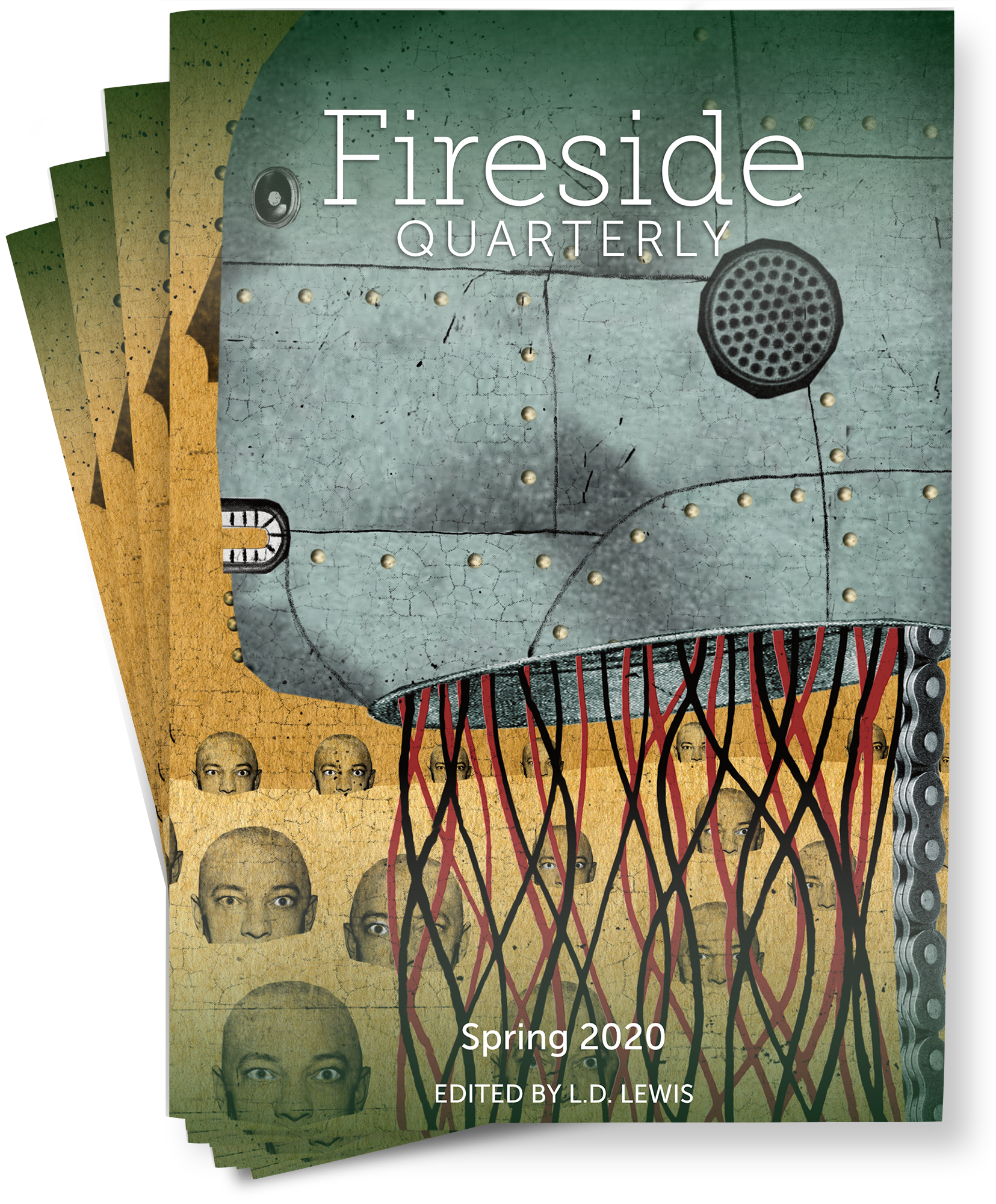 Fireside Quarterly (Spring 2020)