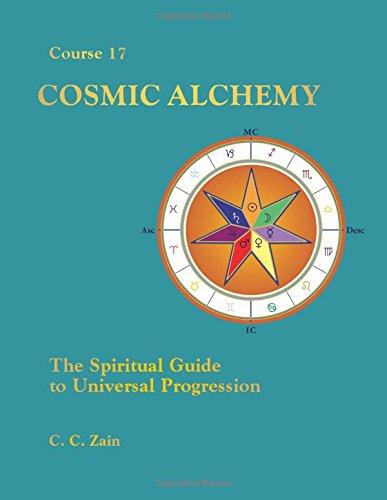 CS17 Cosmic Alchemy