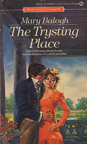 The Trysting Place (Waite, #1)