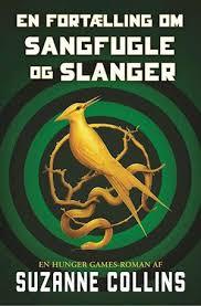 The Hunger Games 0: En fortælling om sangfugle og slanger