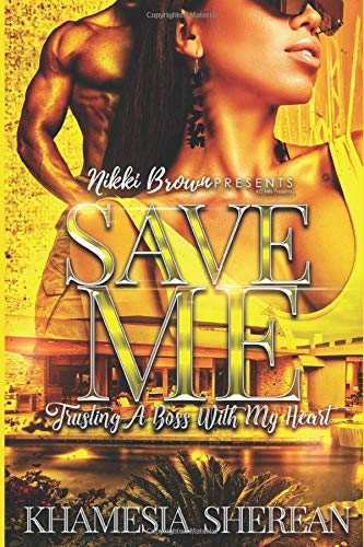 Save Me: Trusting A Boss With My Heart