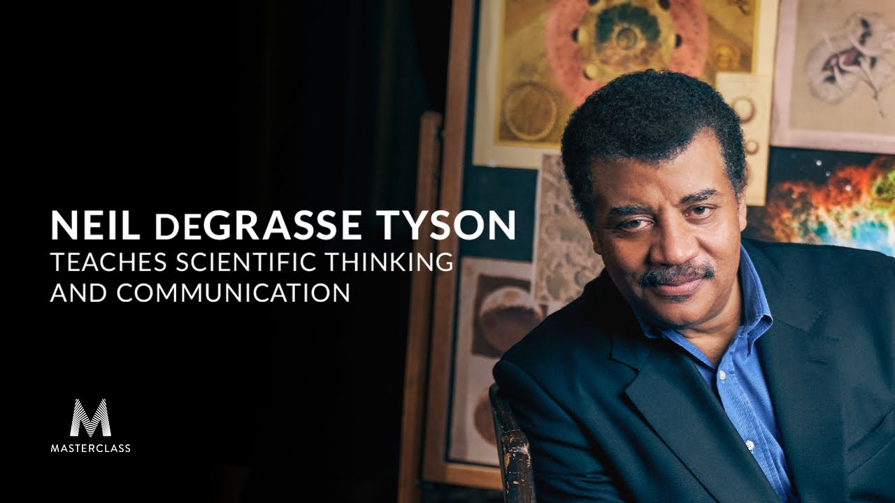 MasterClass: Scientific Thinking and Communication