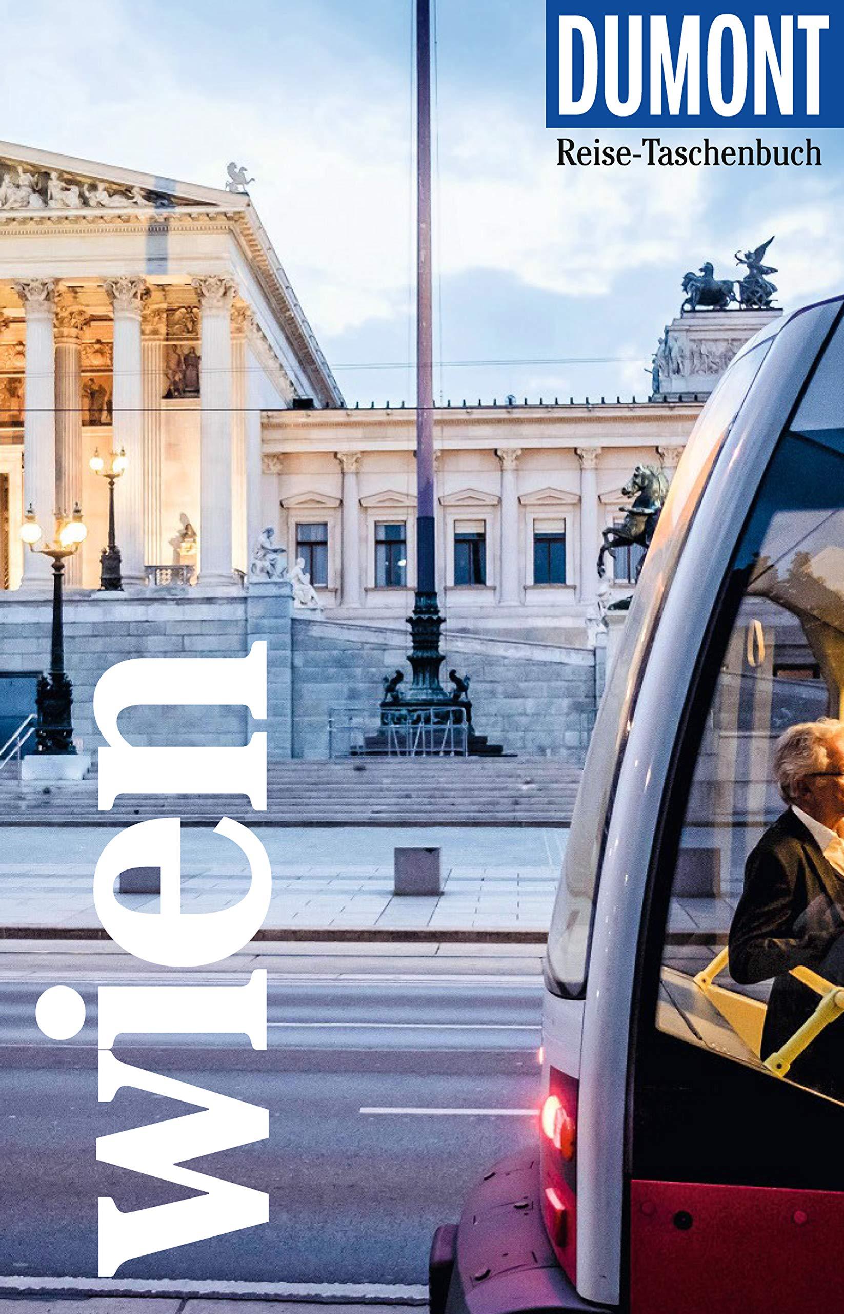 DuMont Reise-Taschenbuch Reiseführer Wien: mit praktischen Downloads aller Karten und Grafiken (DuMont Reise-Taschenbuch E-Book)