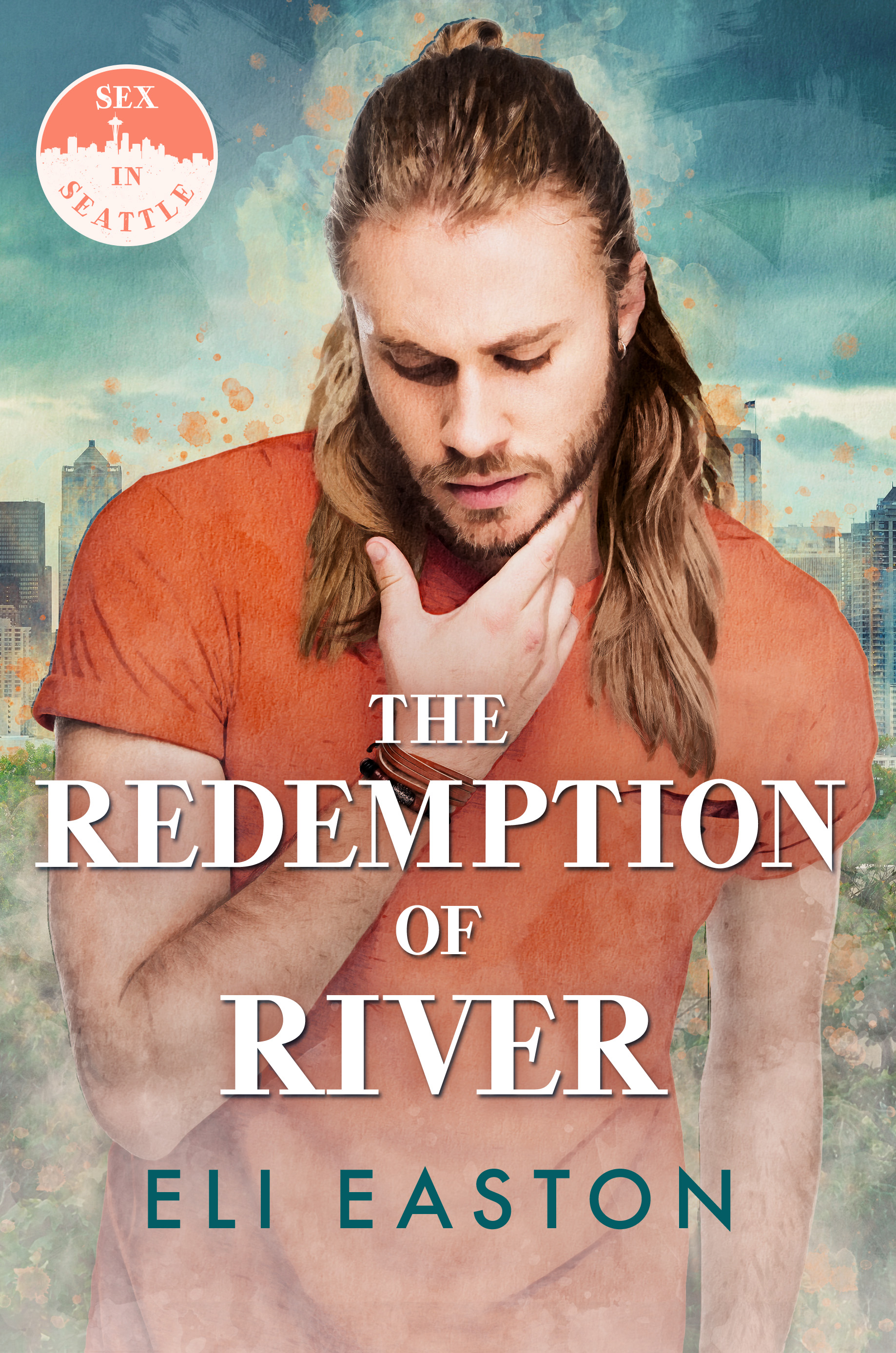 The Redemption of River (Sex in Seattle, #4)