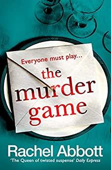 The Murder Game (Stephanie King #2)