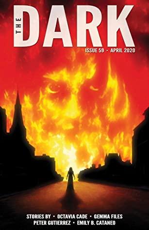 The Dark Magazine, Issue 59 (April 2020)