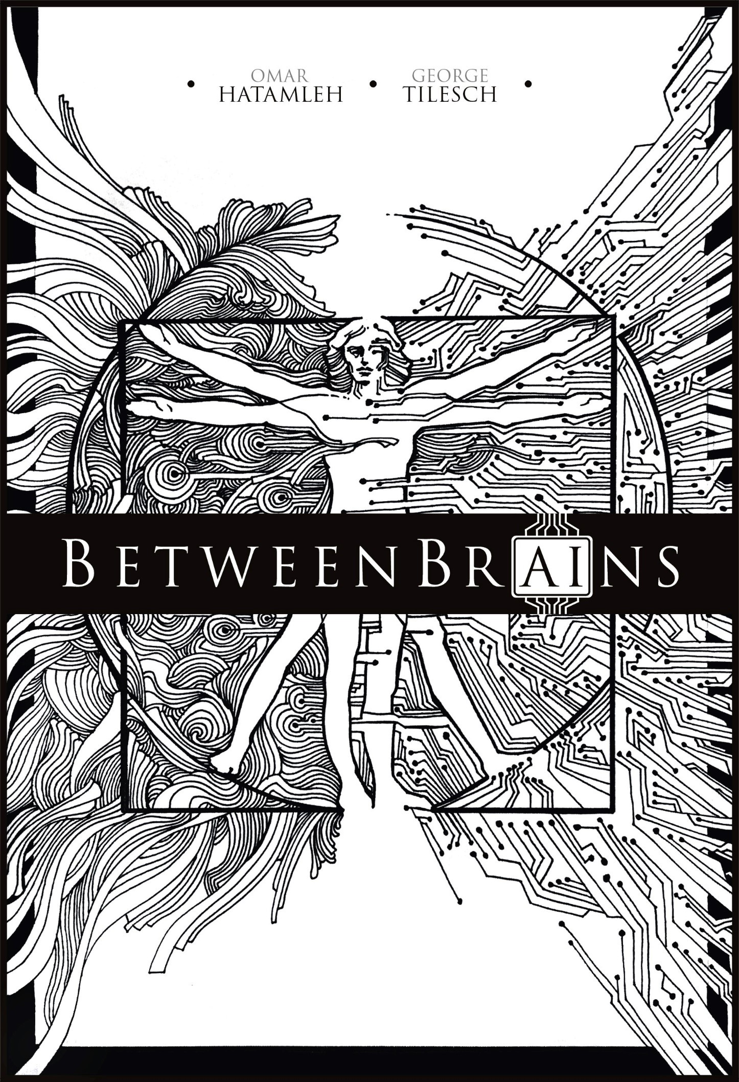 Between Brains
