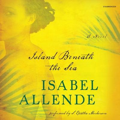 Island Beneath the Sea Lib/E