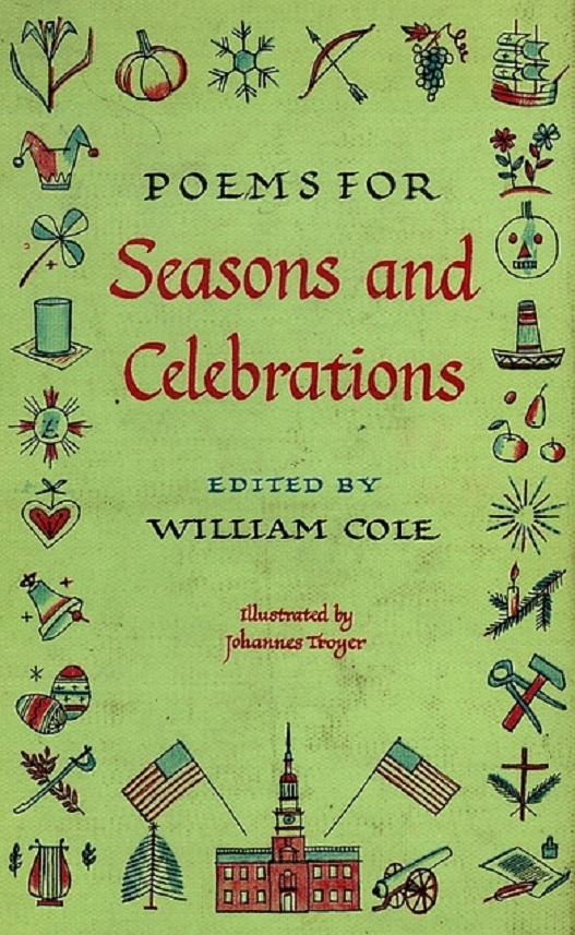 Poems for Seasons & Celebrations