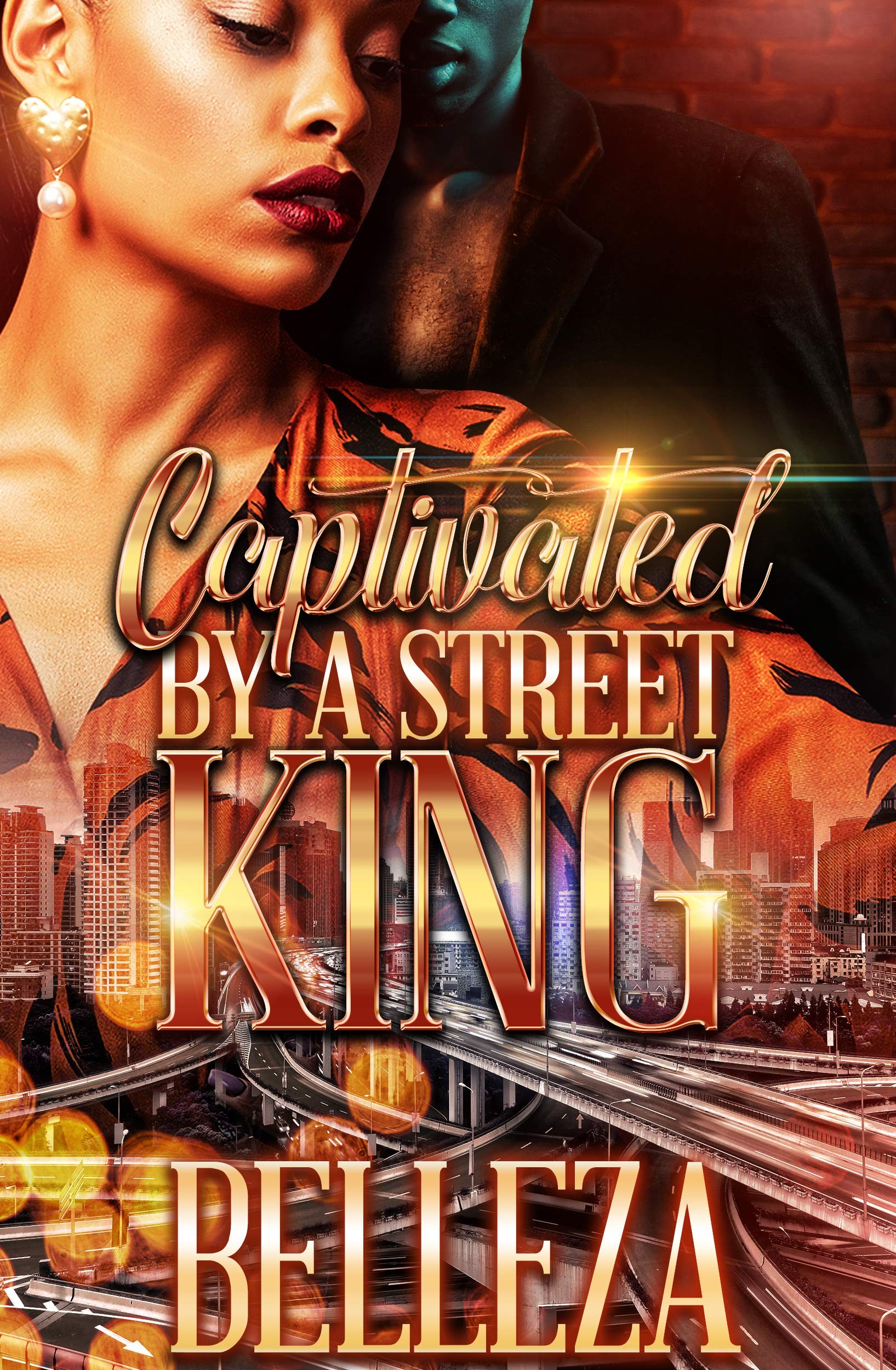Captivated By A Street King