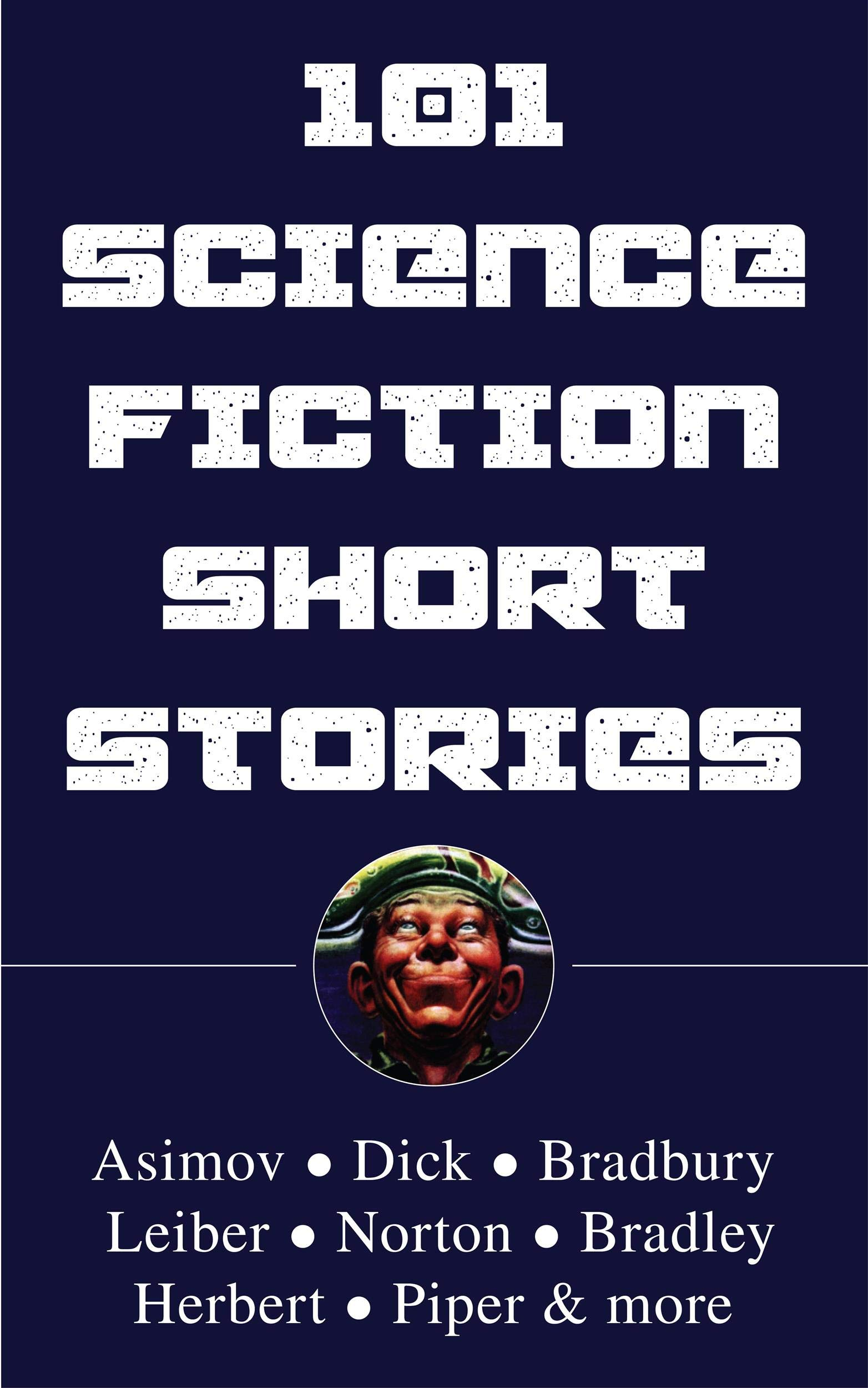 101 Science Fiction Short Stories