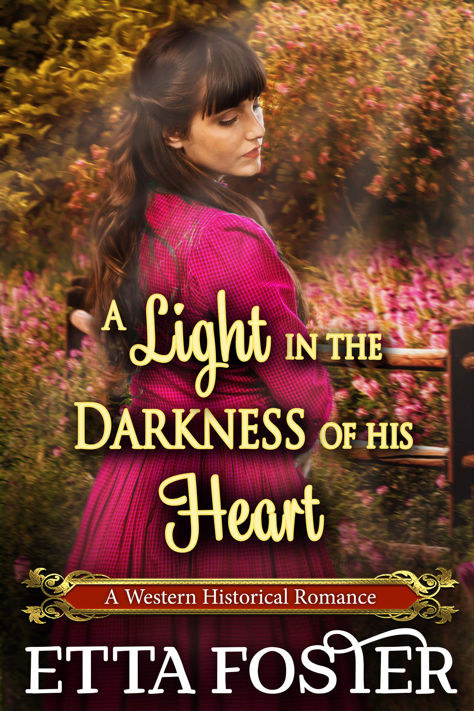 A Light in the Darkness of his Heart