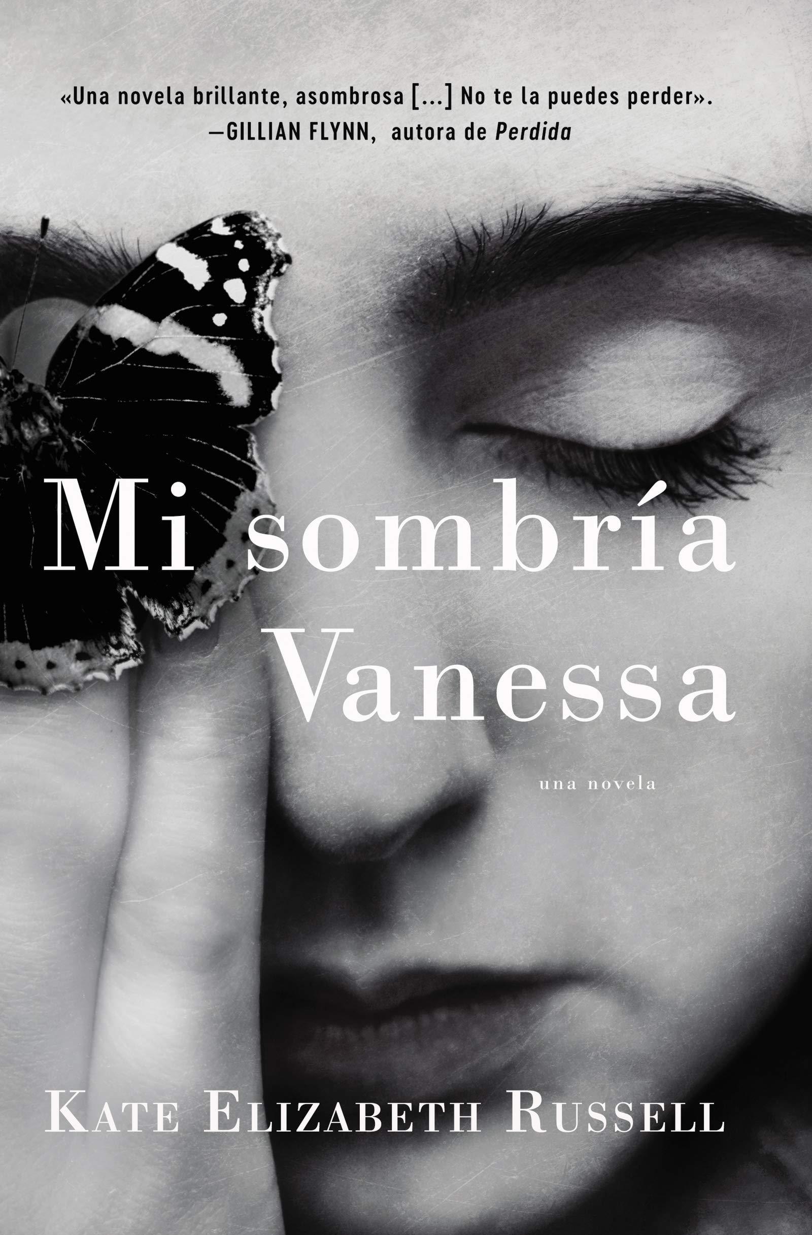My Dark Vanessa \ Mi sombría Vanessa