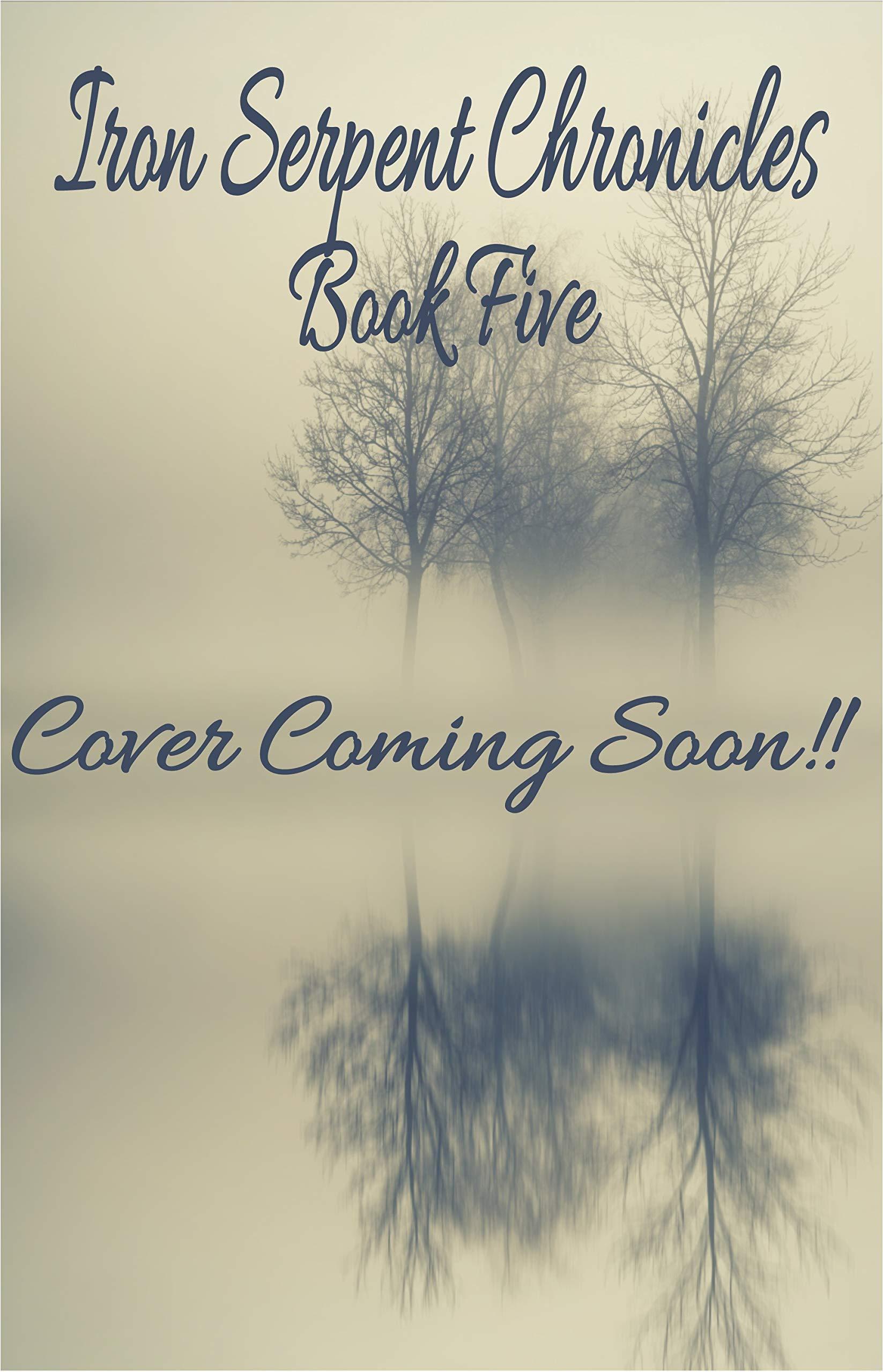 Magic Freed: A Paranormal Reverse Harem Romance Novel (Iron Serpent Chronicles Book 5)