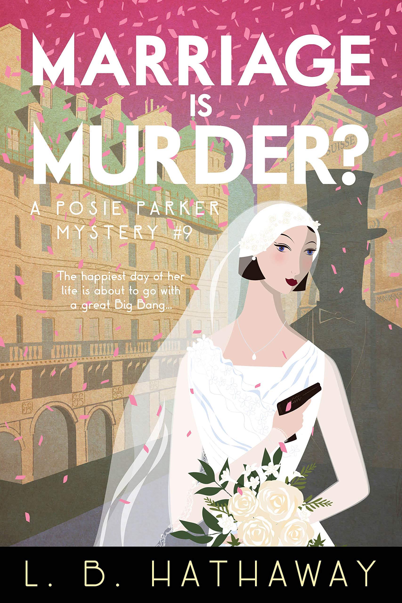 Marriage is Murder?
