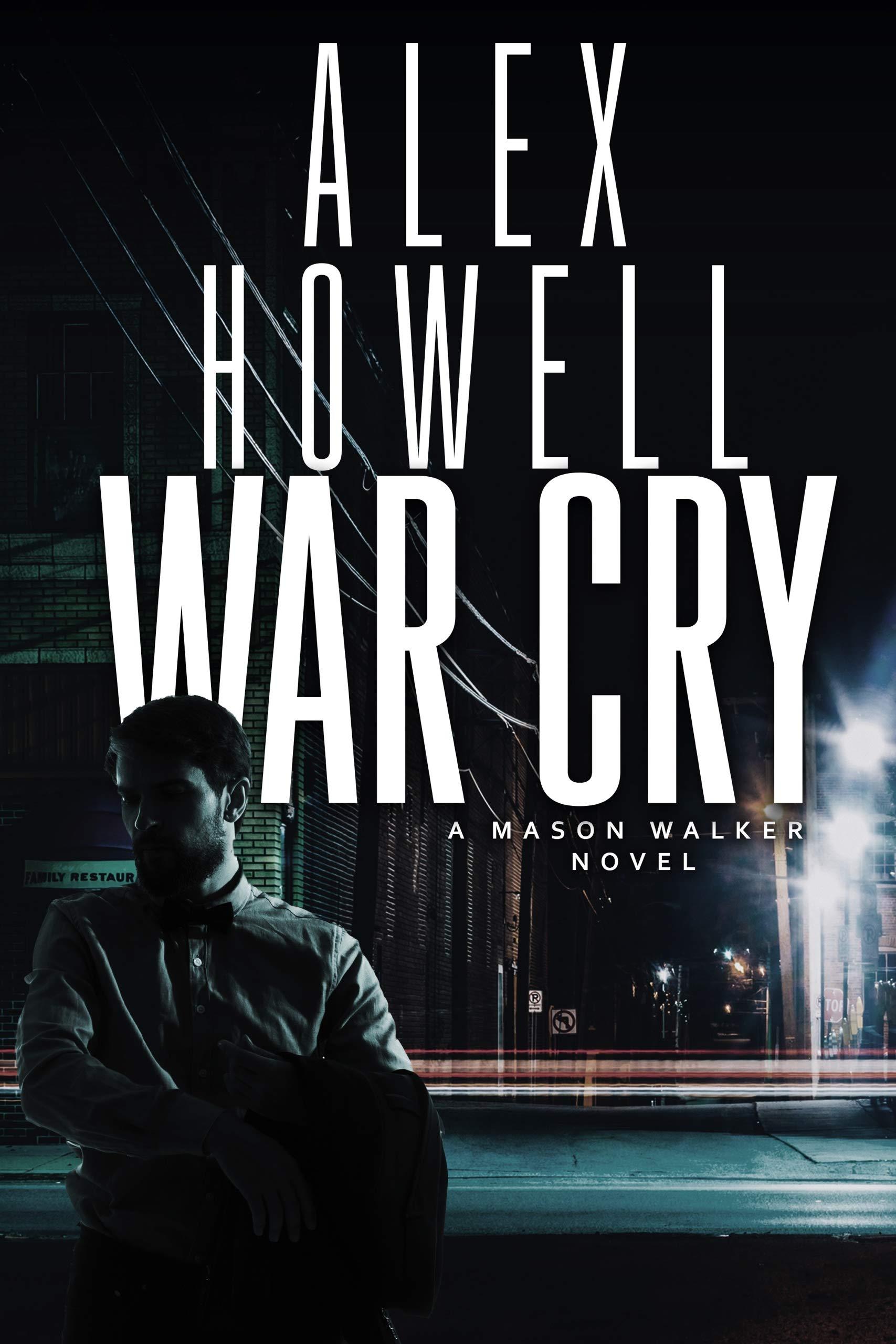 War Cry (Mason Walker #8)