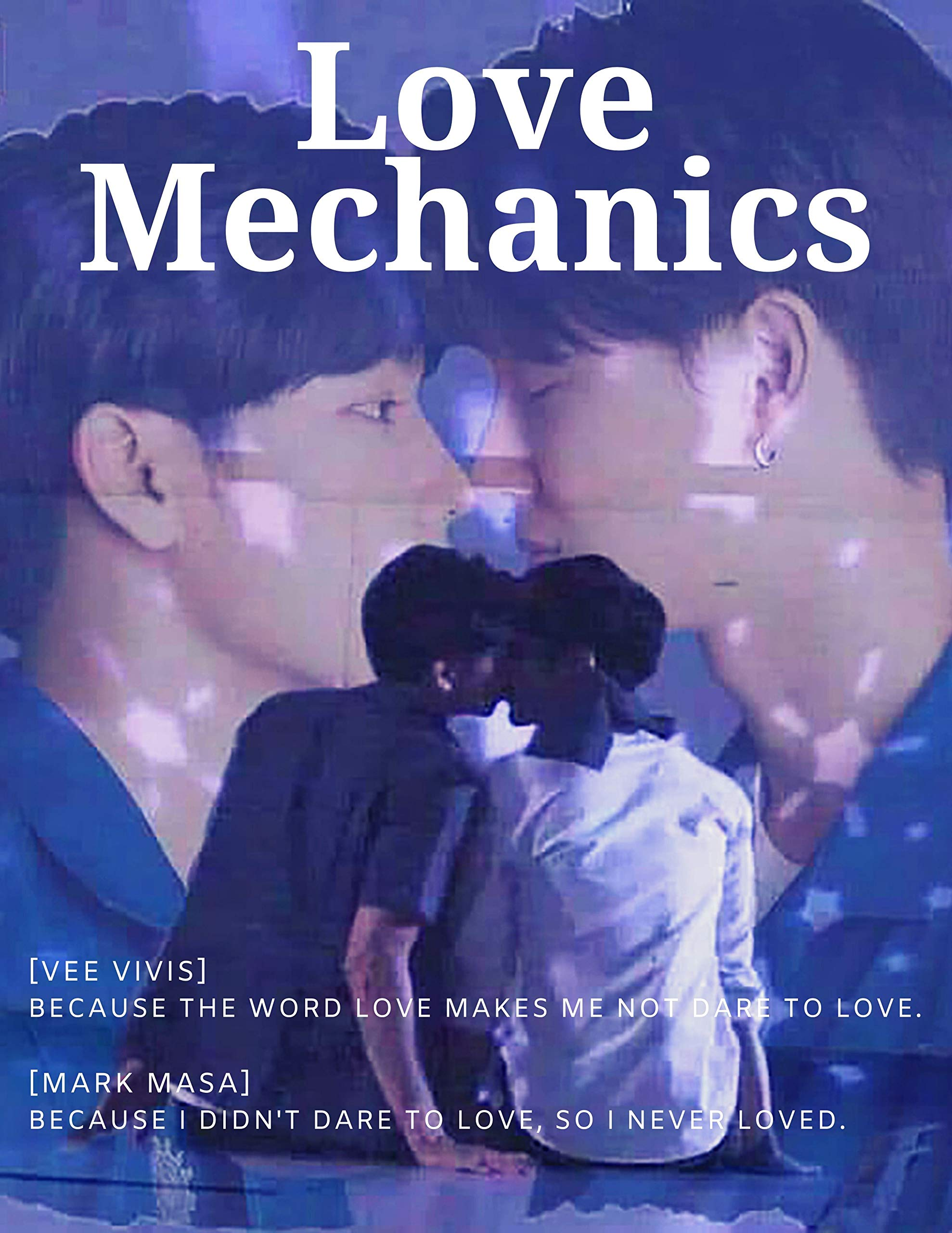 Thai BL Novel Love Mechanics End Of Love, LGBT Story Lover: Love Mechanics ' End Of Love BL LGBT Novel Story Lover for Everyone Easy to read Ebook for ... episodes, 512 pages and picture bonus