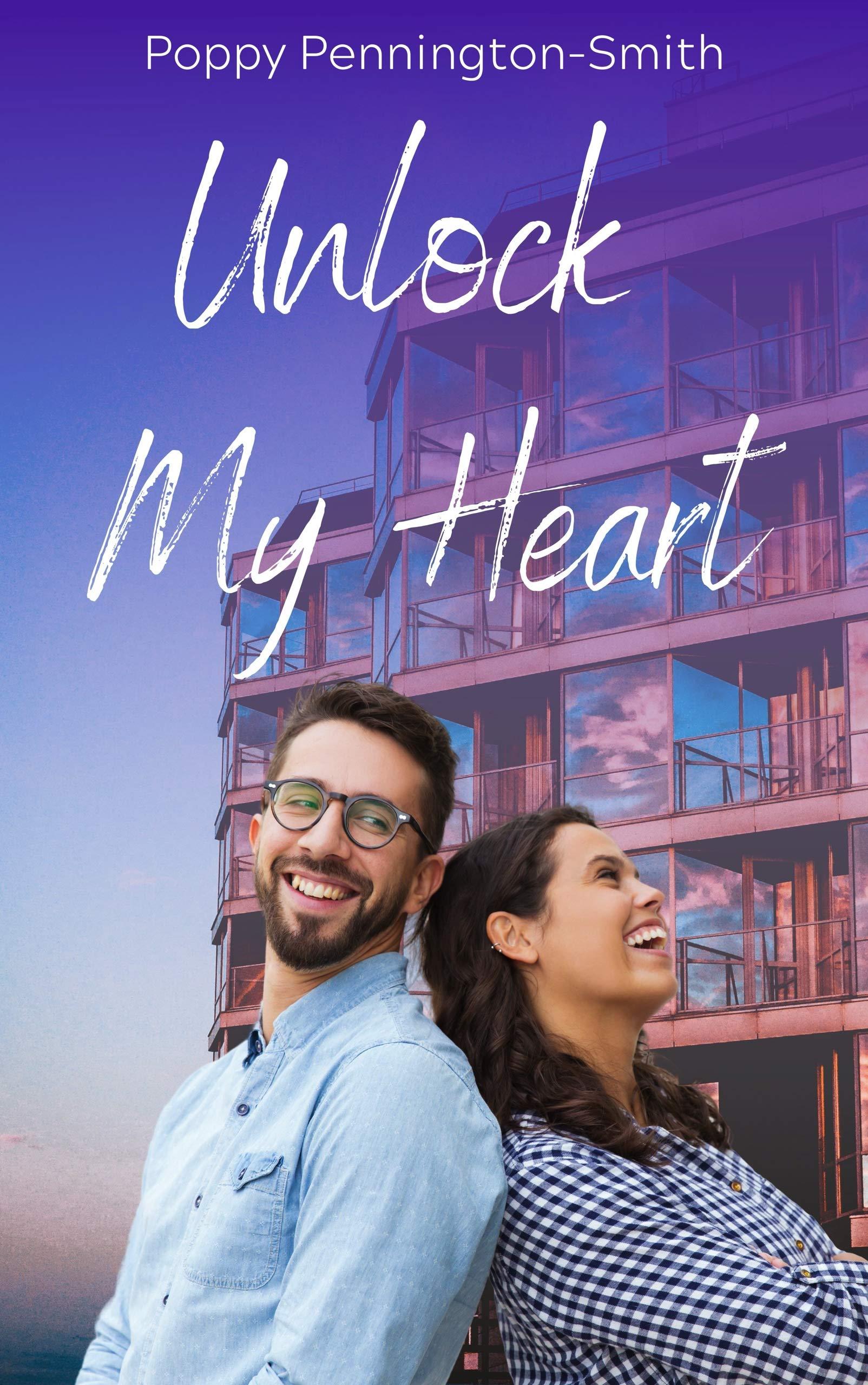 Unlock My Heart: A sweet, lockdown novella (Love in Lockdown Book 1)