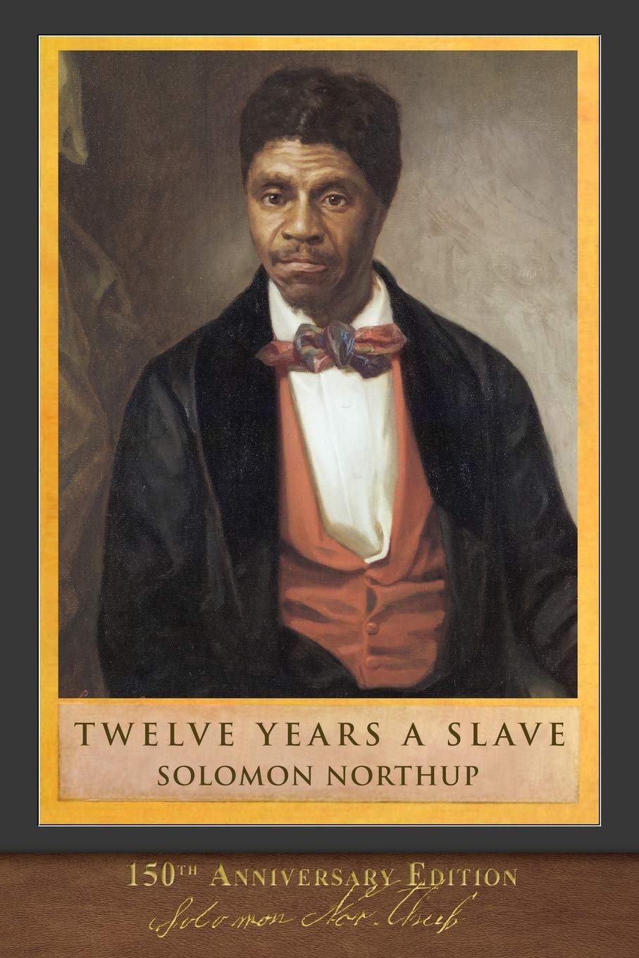 Twelve Years a Slave (150th Anniversary Edition): With Original Illustrations