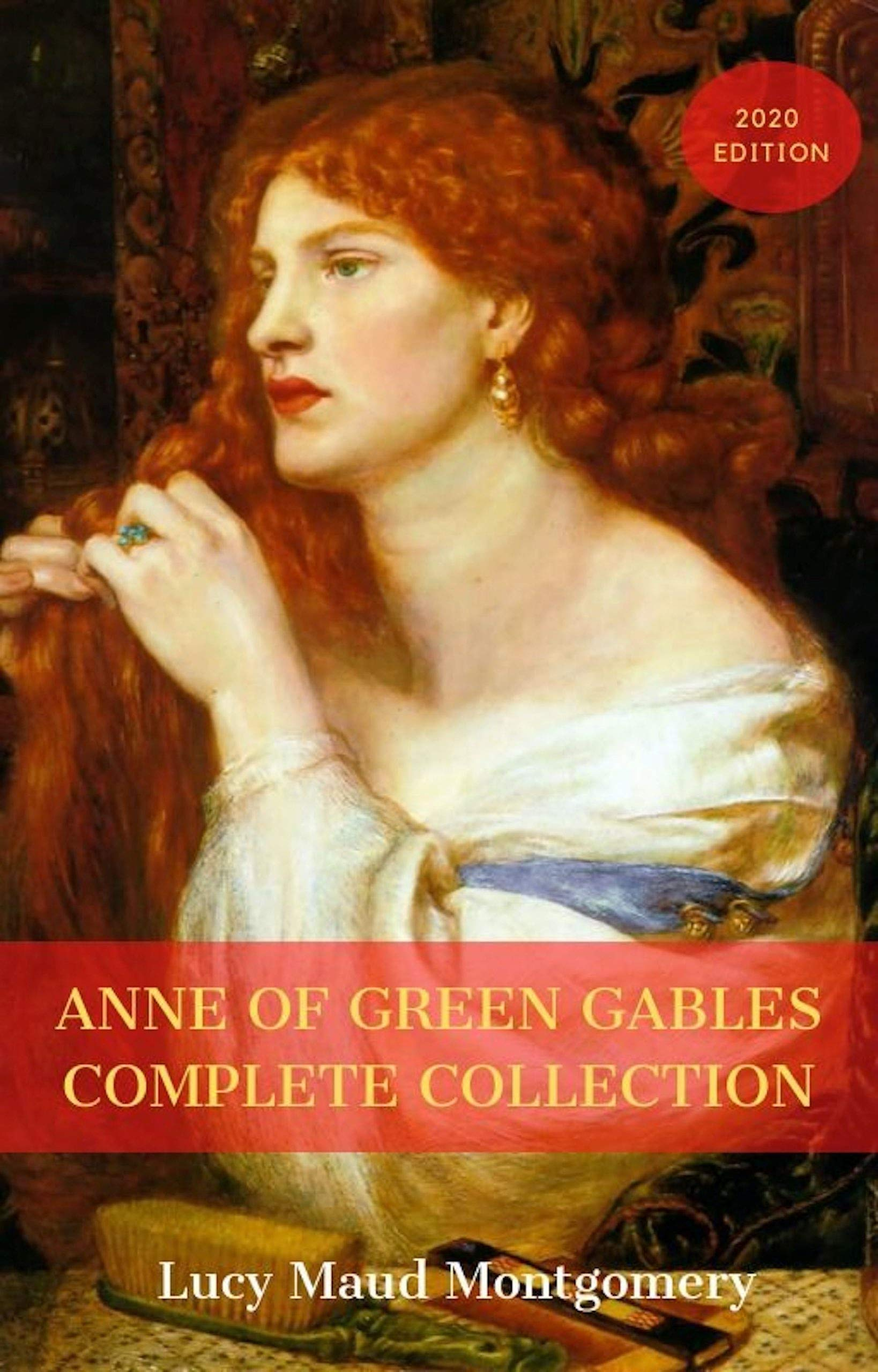 Anne of Green Gables Complete Collection