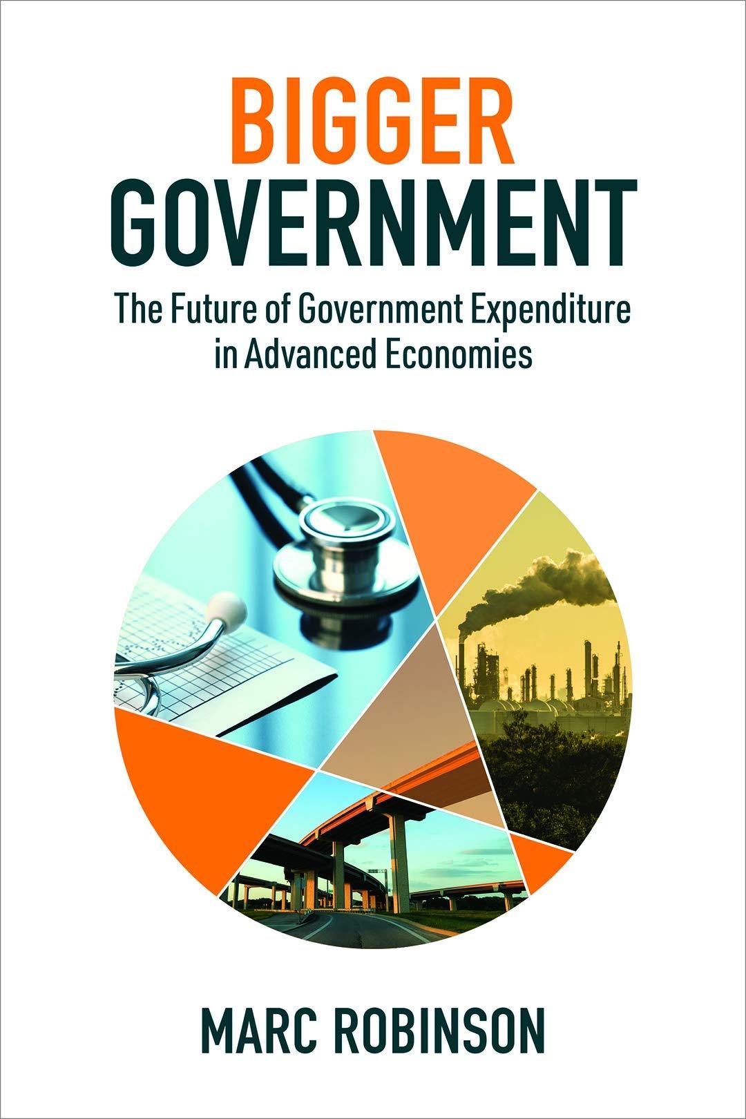 Bigger Government: The Future Of Government Expenditure in Advanced Economies