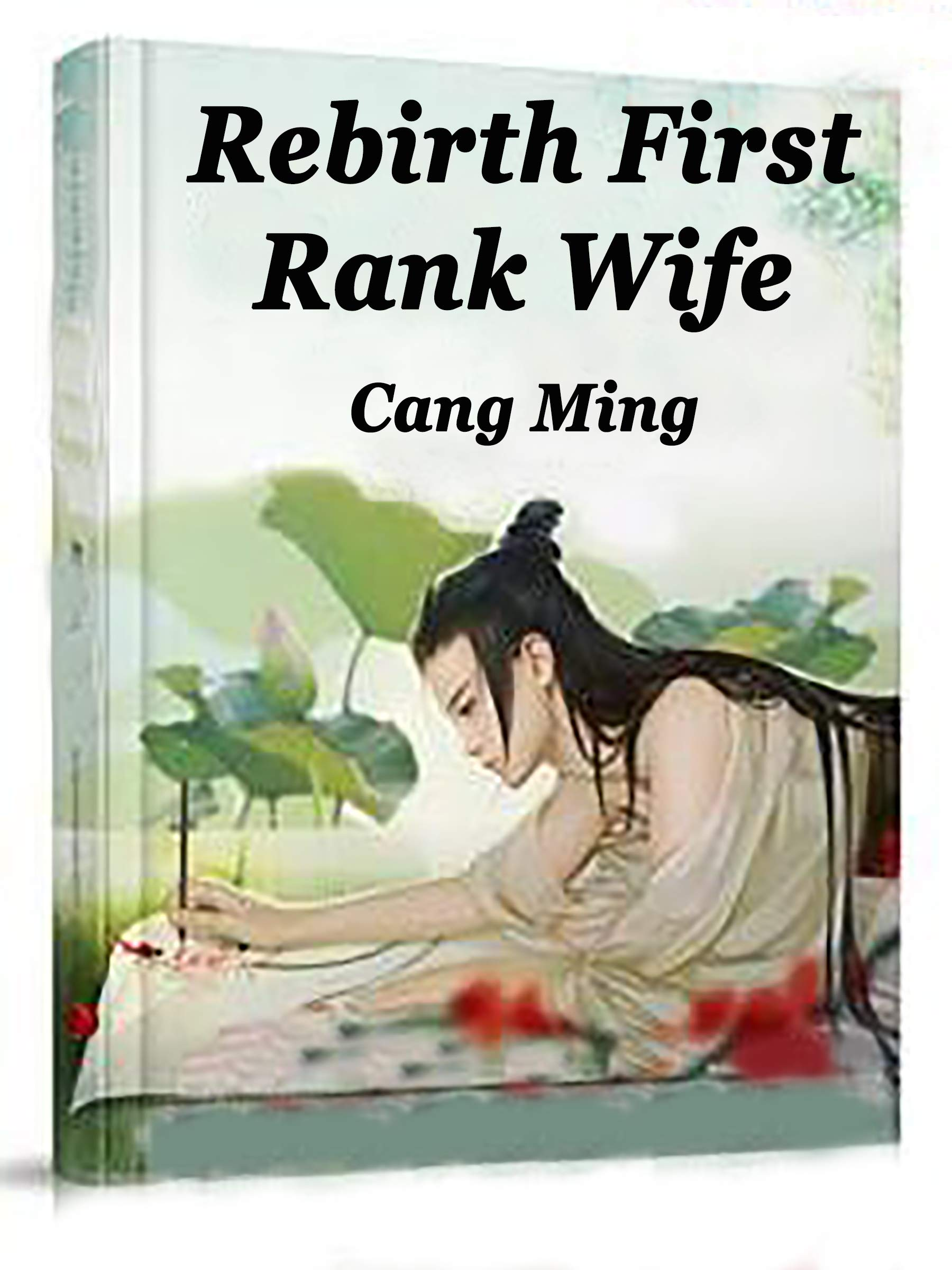 Rebirth: First Rank Wife: Volume 1