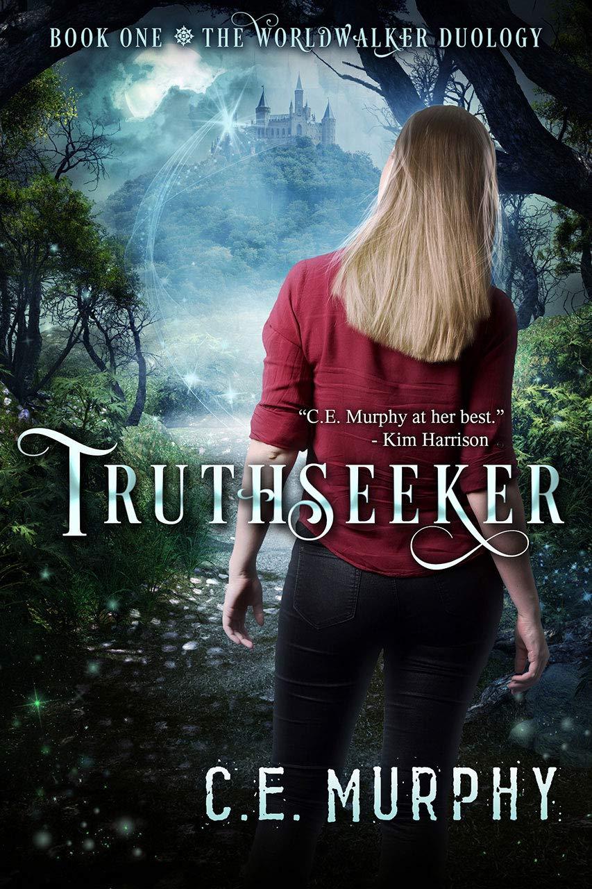 Truthseeker (The Worldwalker Duology Book 1)