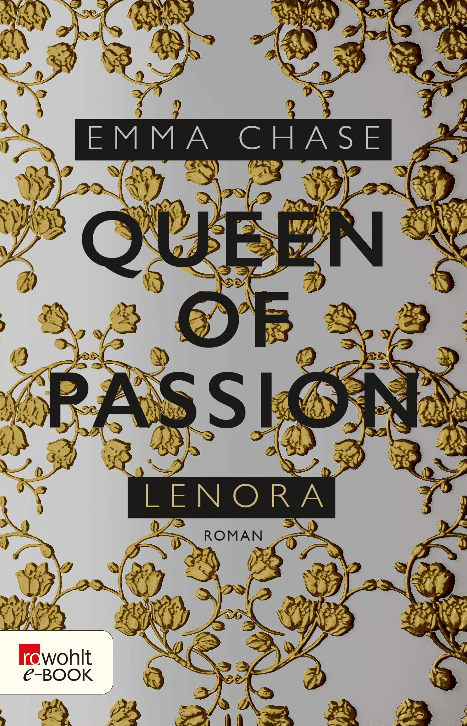 Queen of Passion – Lenora (Die Prince-of-Passion-Reihe 4)