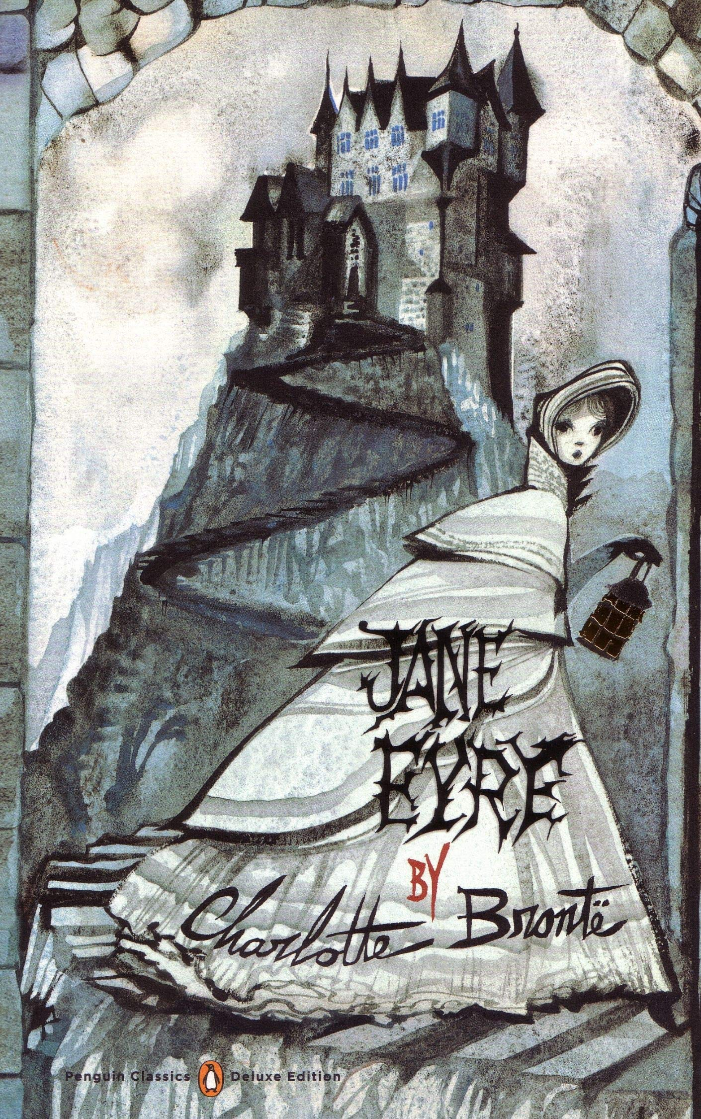JANE EYRE. : ANNOTATED