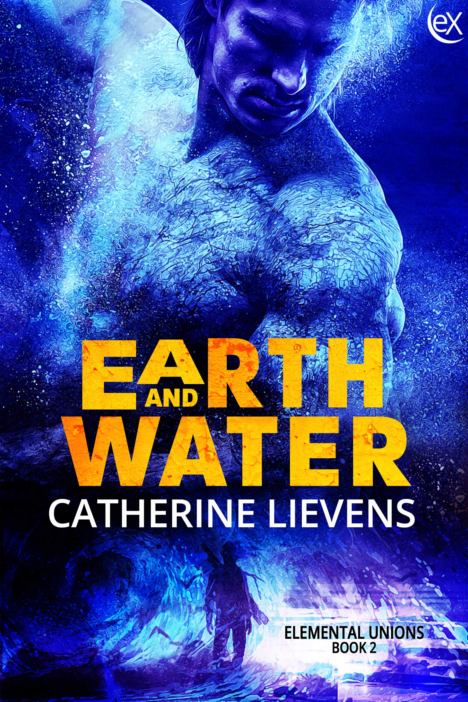 Earth and Water (Elemental Unions, #2)
