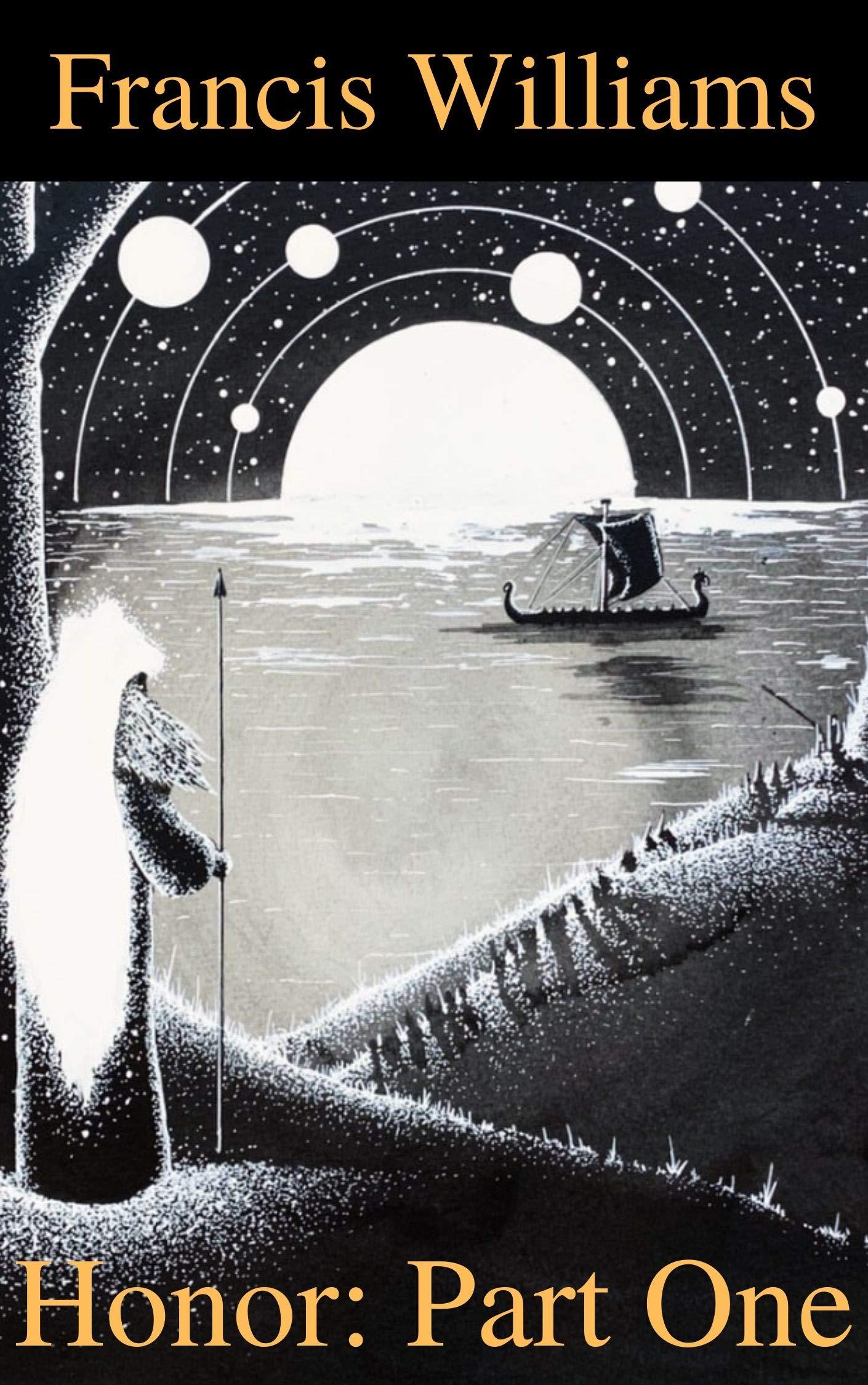 Honor: Part One: A Dark Age Historical Fiction Novel