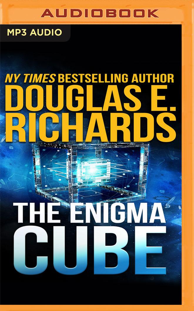 The Enigma Cube