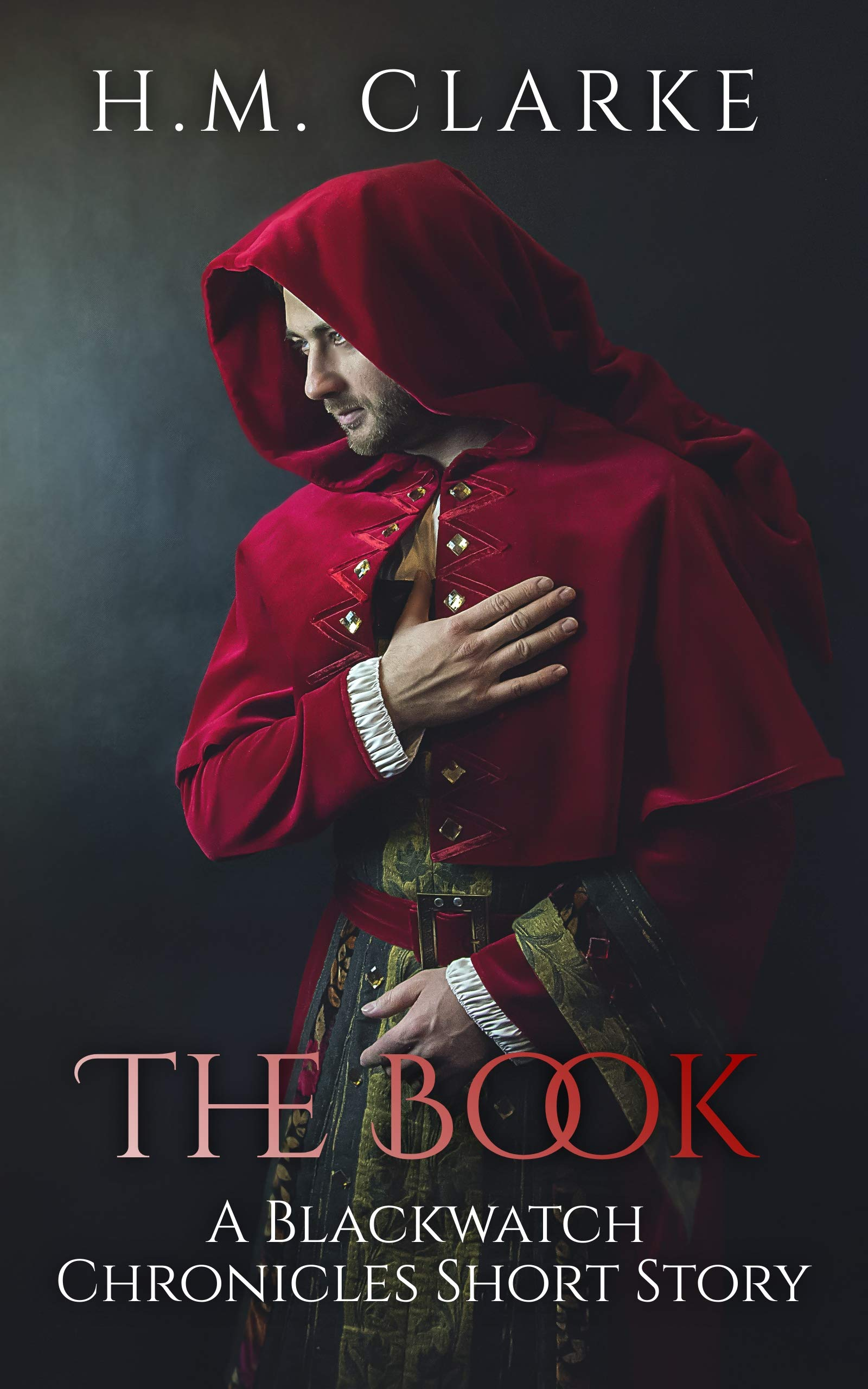 The Book: A Blackwatch Chronicles Short Story