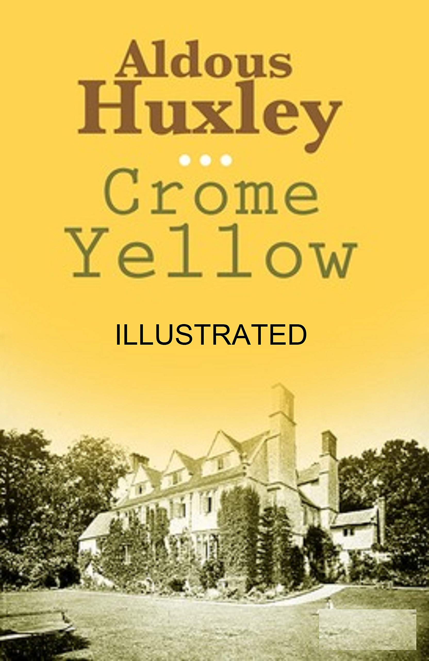 Crome Yellow illustrated