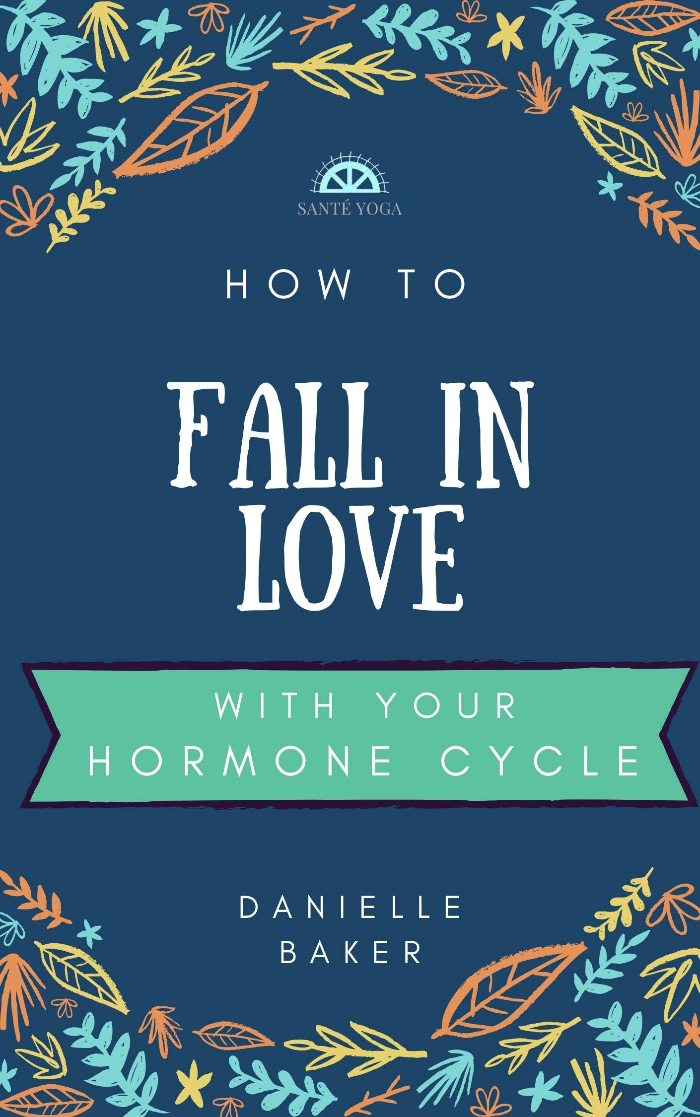 How to FALL IN LOVE with your Hormone Cycle: MENSTRUAL CYCLE & MOON PHASES: Hormones Cycle and Regulation *No Period? Follow the Moon!