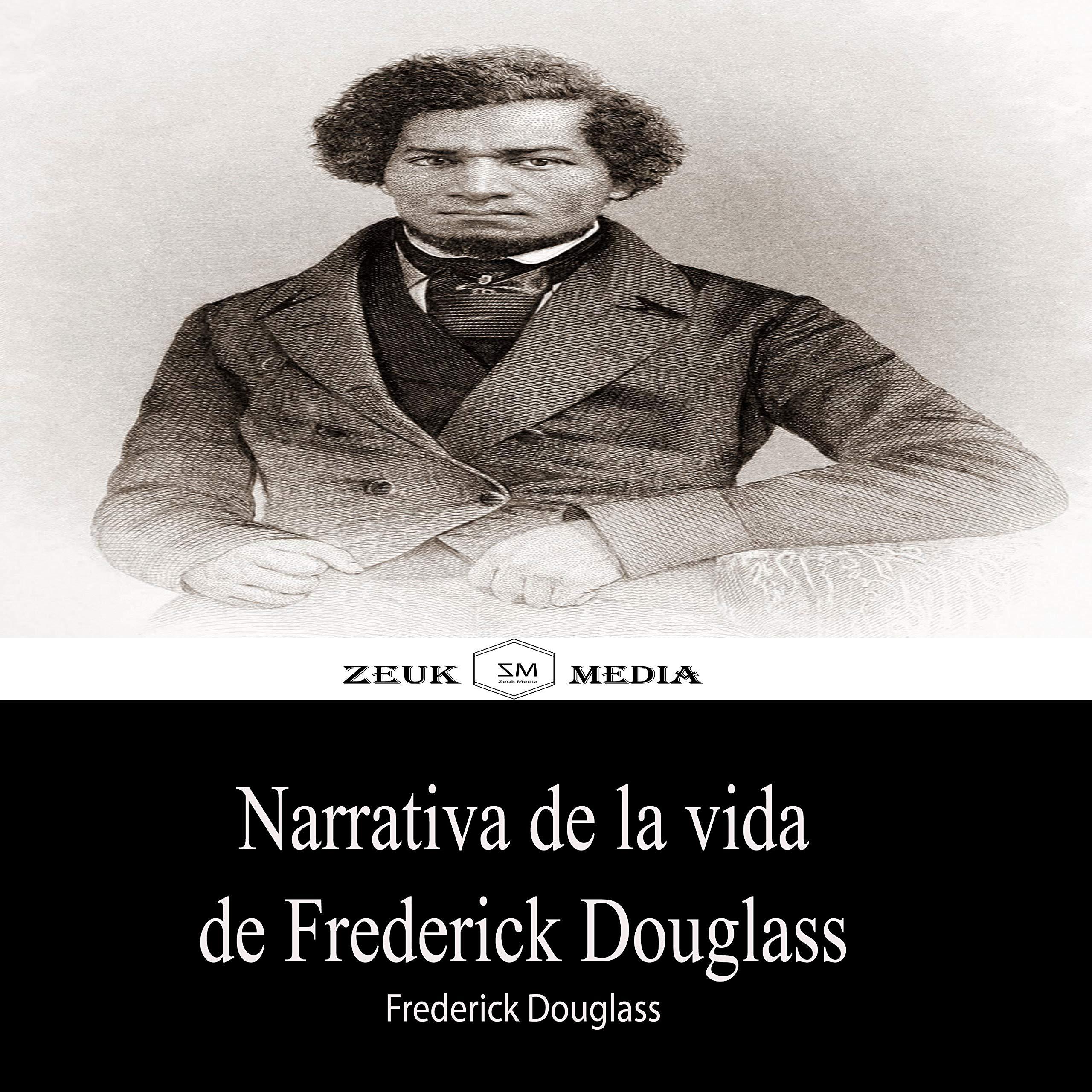 Narrativa de la vida de Frederick Douglass