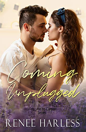Coming Unplugged (Welcome to Carson, #7)